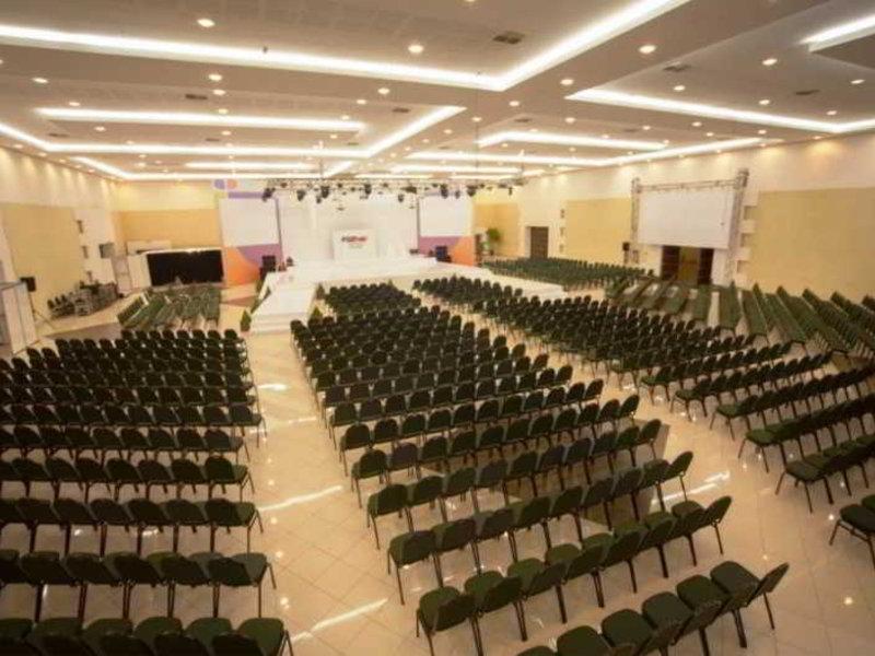 Rafain Palace Konferenzraum