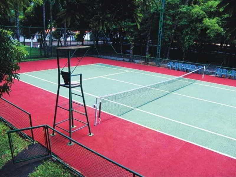 Rafain Palace Sport und Freizeit