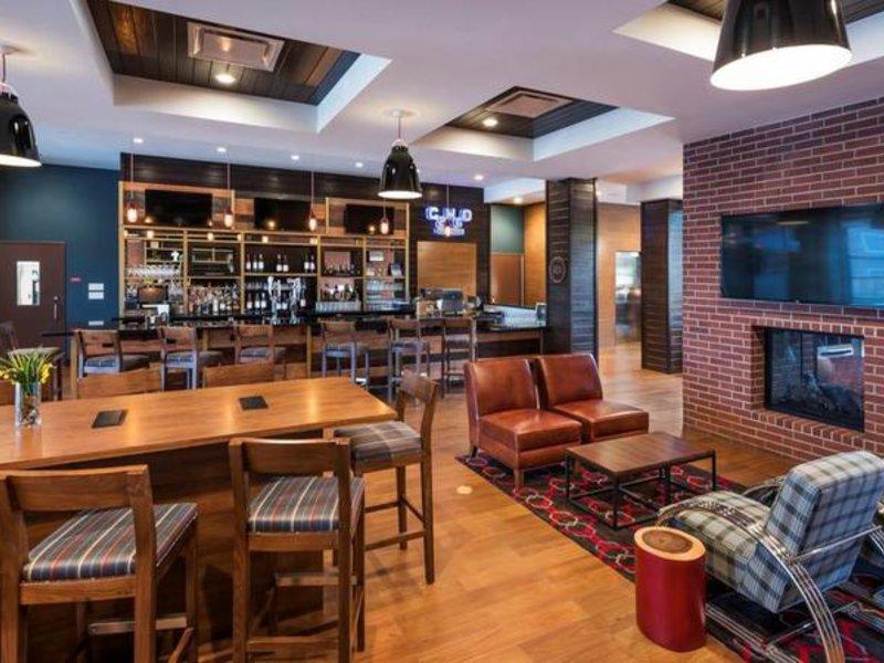 Four Points by Sheraton Houston Energy Corridor Restaurant