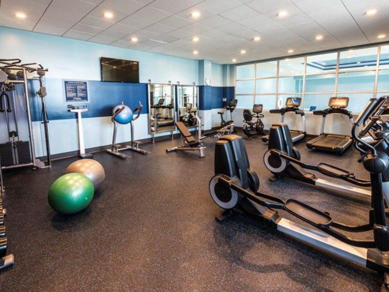 Four Points by Sheraton Houston Energy Corridor Sport und Freizeit