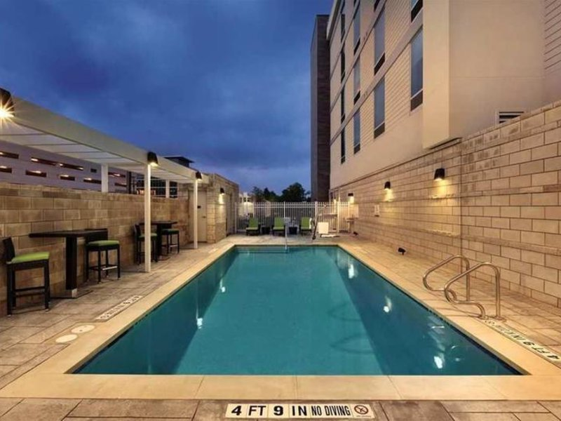 Home2 Suites by Hilton Austin North/Near the Domain Pool