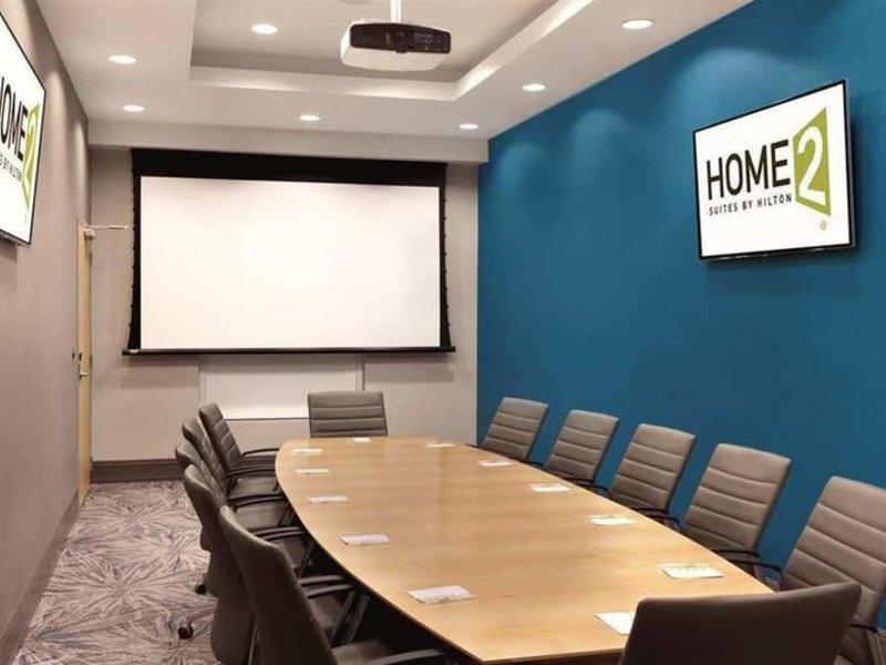 Home2 Suites by Hilton Austin North/Near the Domain Konferenzraum