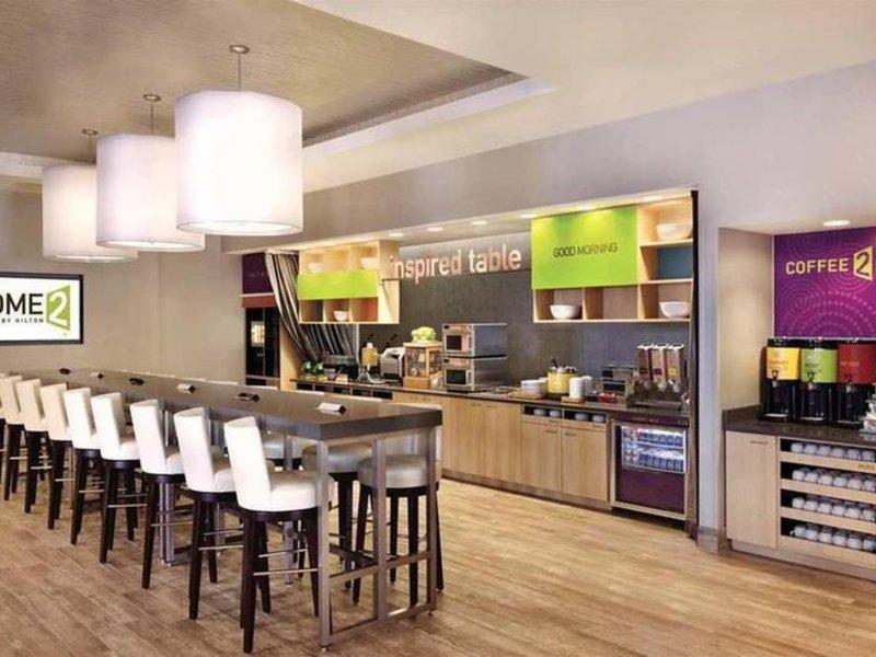 Home2 Suites by Hilton Austin North/Near the Domain Bar