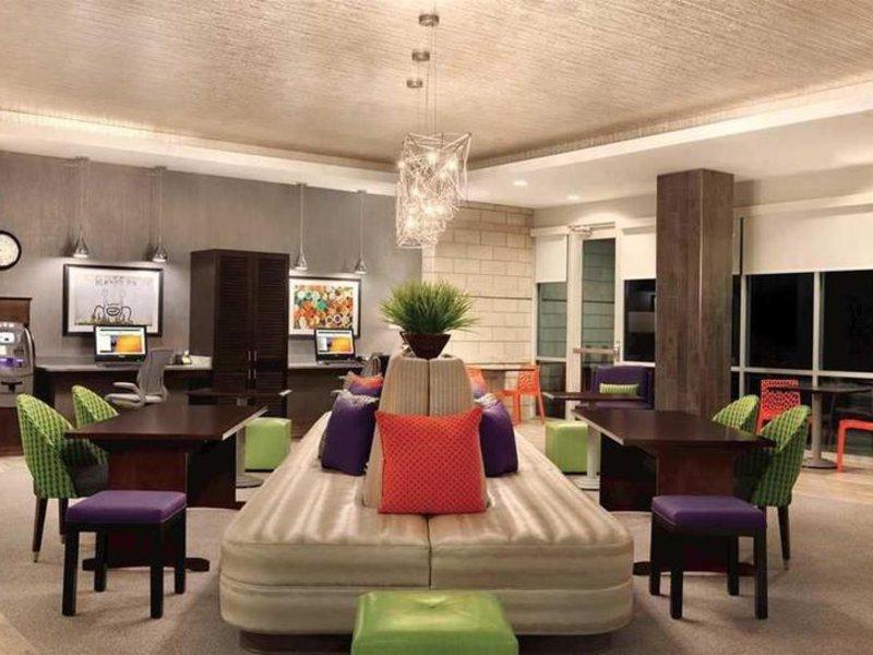 Home2 Suites by Hilton Austin North/Near the Domain Sport und Freizeit