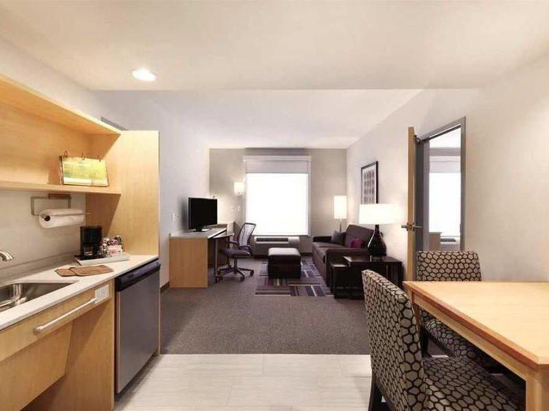 Home2 Suites by Hilton Austin North/Near the Domain Wohnbeispiel