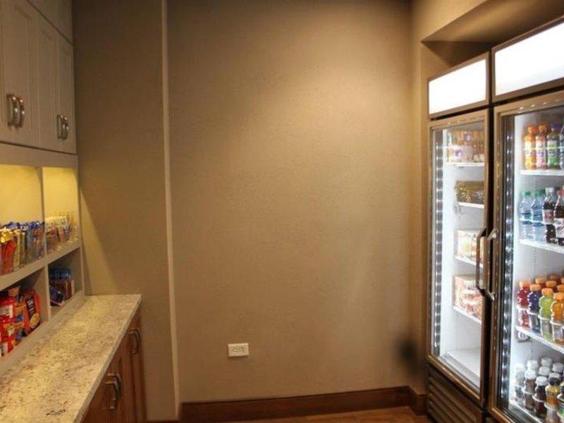 Homewood Suites by Hilton TechRidge Badezimmer