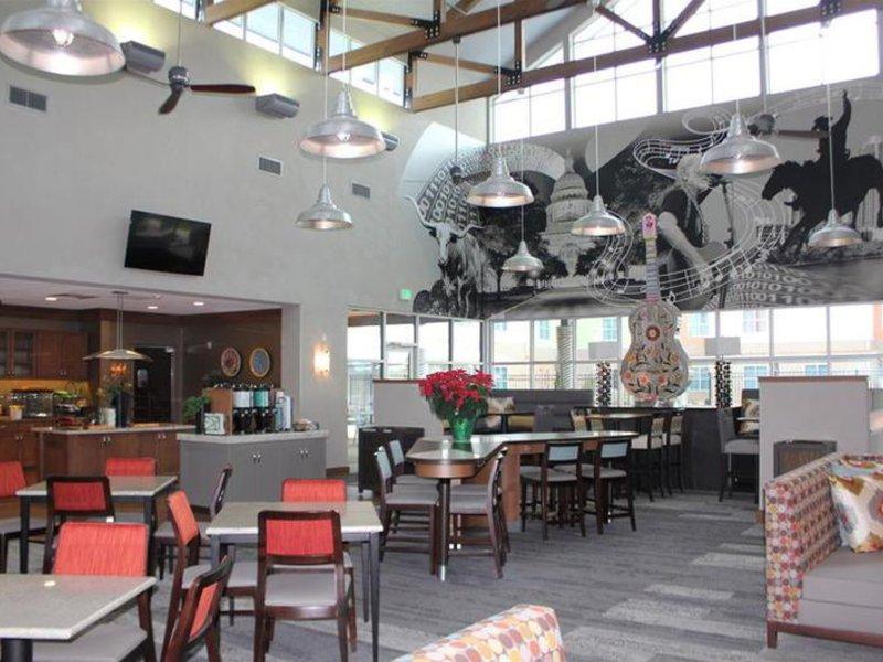 Homewood Suites by Hilton TechRidge Bar