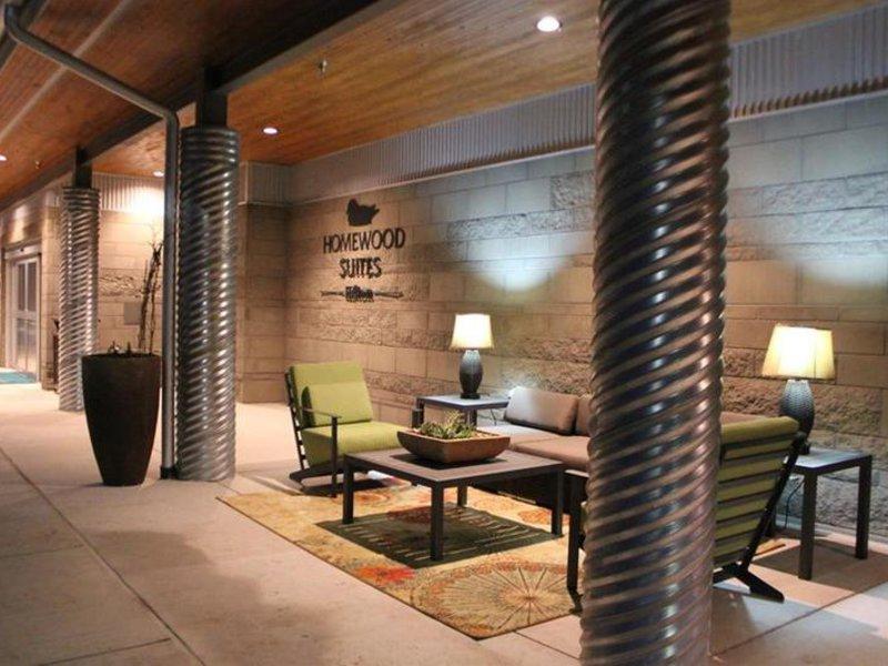Homewood Suites by Hilton TechRidge Wellness