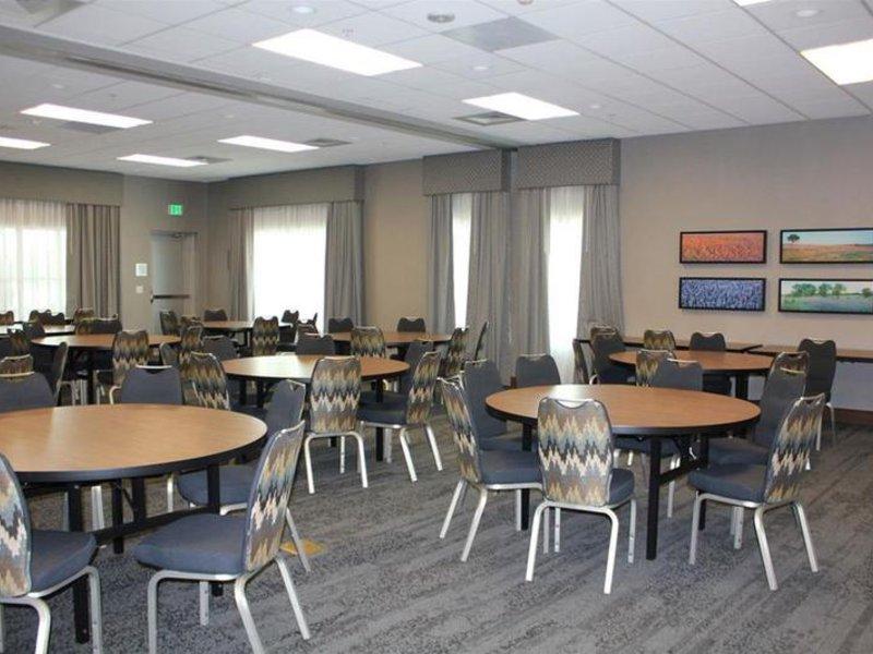 Homewood Suites by Hilton TechRidge Konferenzraum