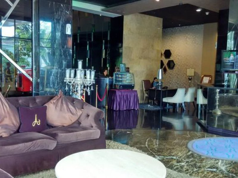 Amaroossa Hotel Bandung Wellness