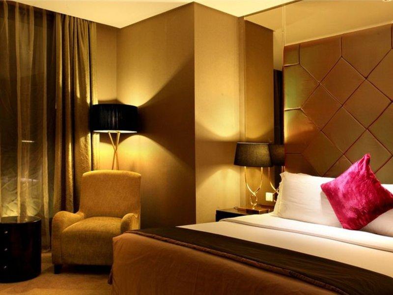 Amaroossa Hotel Bandung Wohnbeispiel