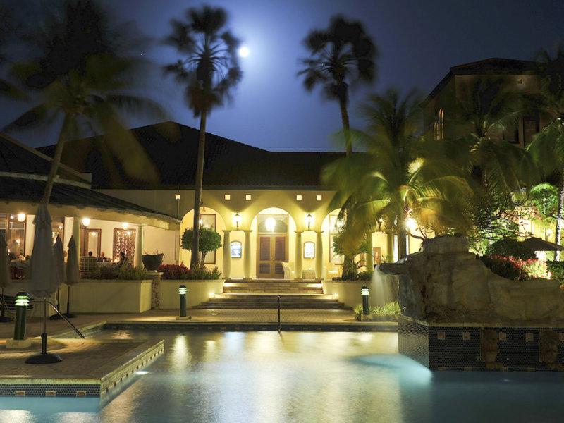 Tierra Del Sol Resort Pool