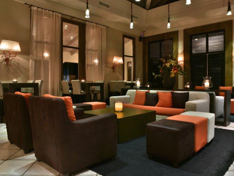 Tierra Del Sol Resort Restaurant