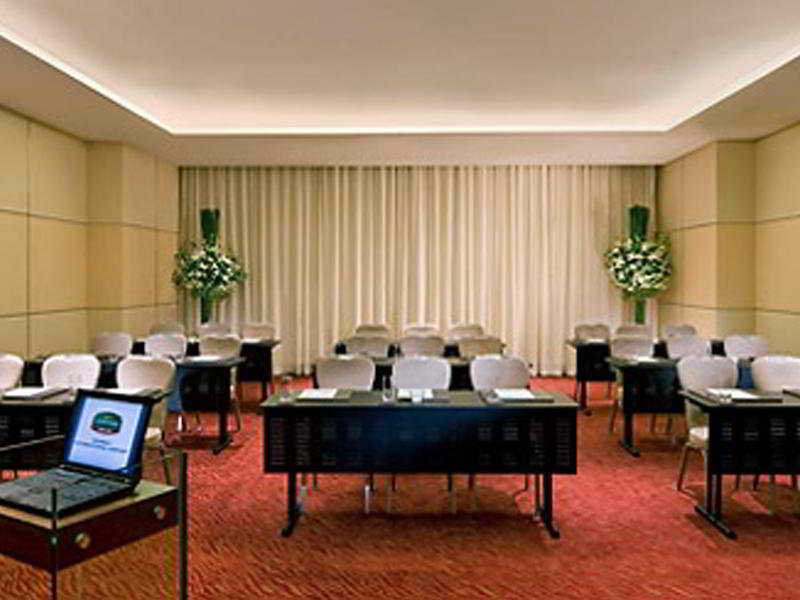 Courtyard by Marriott Mumbai International Airport Konferenzraum
