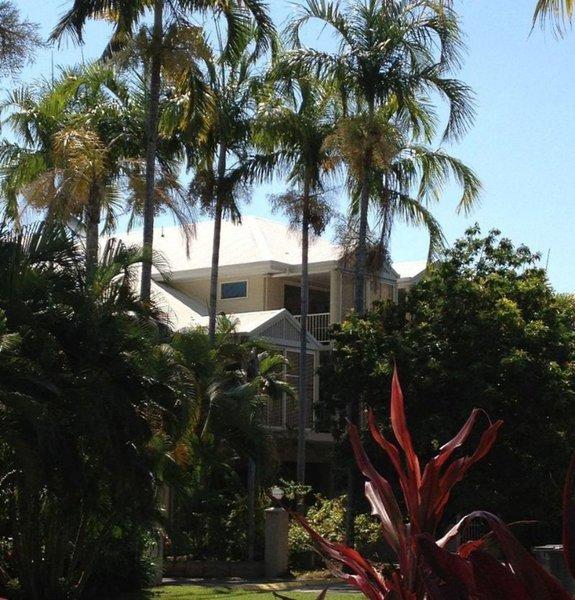 Port Douglas Apartments Außenaufnahme