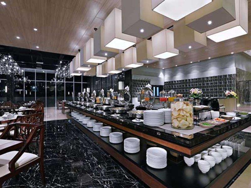Aston Pasteur Restaurant