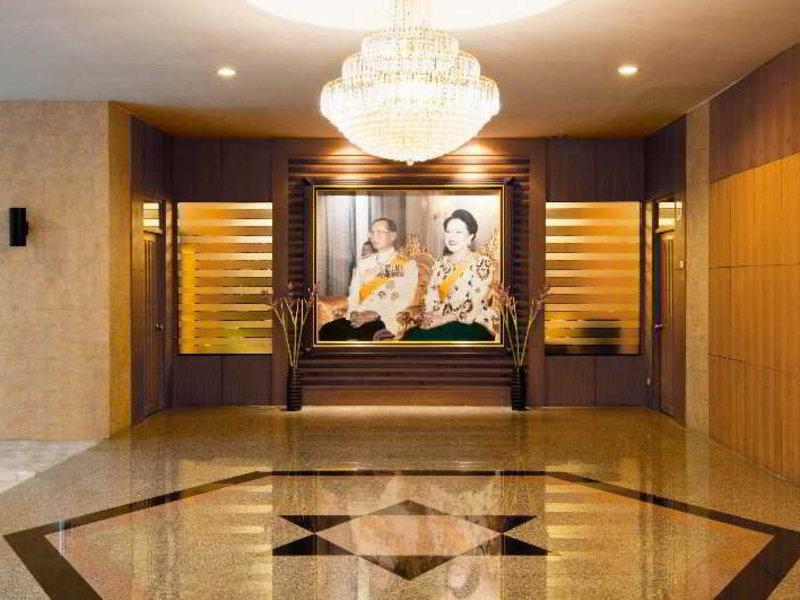 Avana Lounge/Empfang