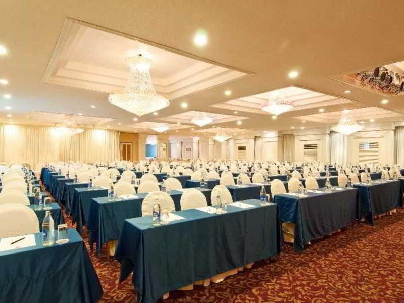 Avana Konferenzraum