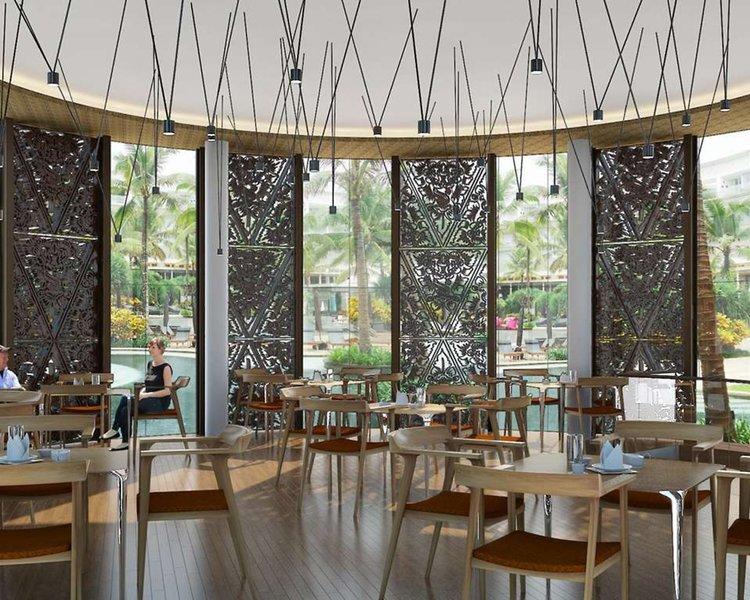 Golden Tulip Jineng Resort Bali Restaurant