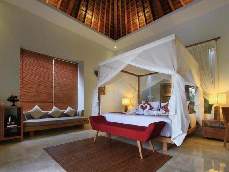 Puri Sebali Resort Wellness