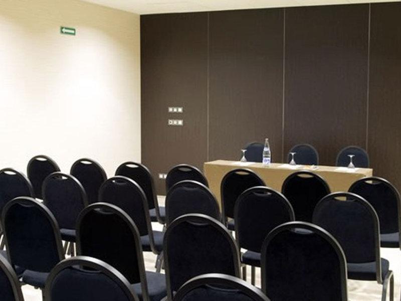 Agustinos Konferenzraum