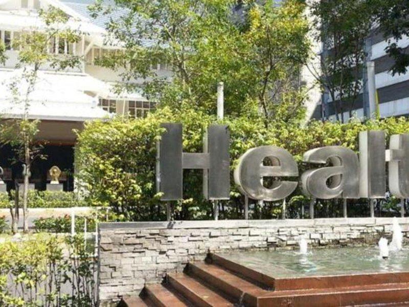 Best Comfort Residential Hotel Landschaft