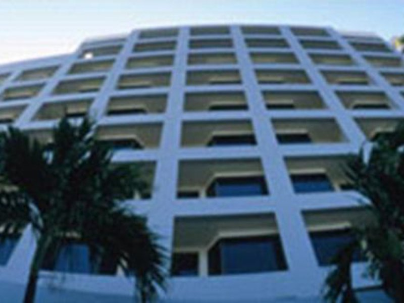 Best Comfort Residential Hotel Außenaufnahme