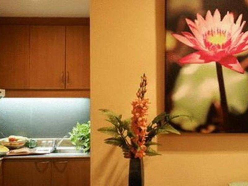 Best Comfort Residential Hotel Wohnbeispiel