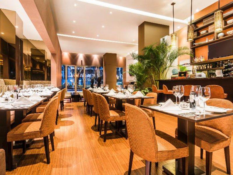 Cabrera Imperial Restaurant