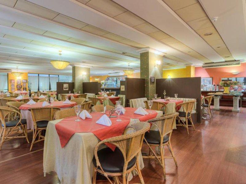 Tulip Inn Fortaleza  Restaurant