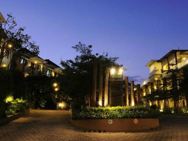 Denbukit Residence & Suite Außenaufnahme