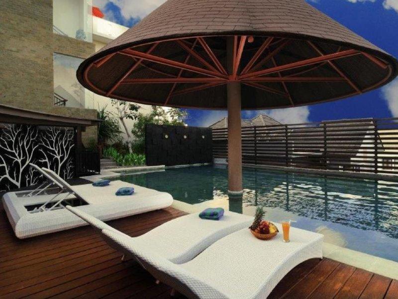 Denbukit Residence & Suite Wellness