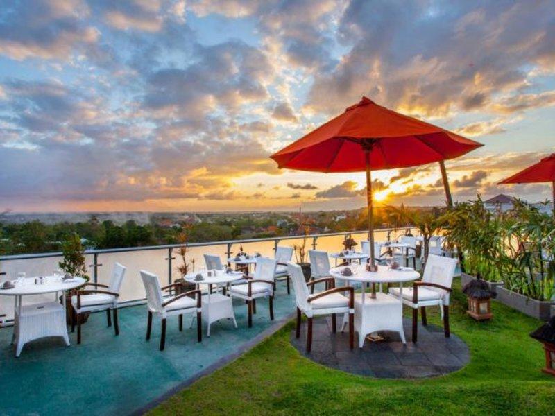 Denbukit Residence & Suite Restaurant