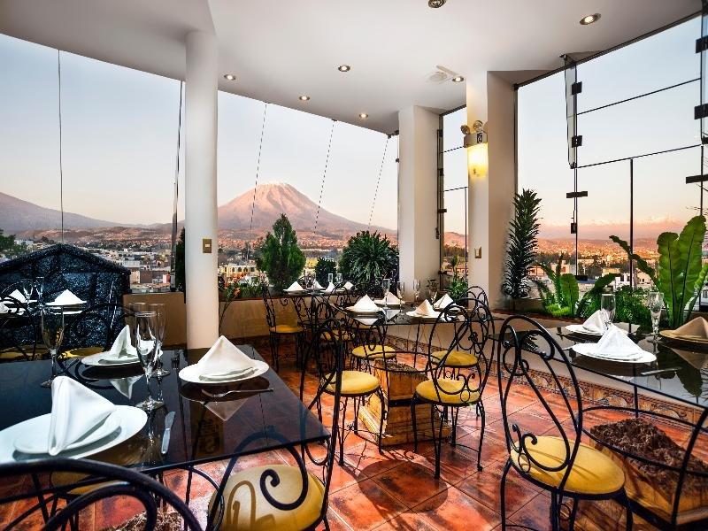 Natura Inn Restaurant