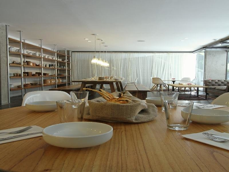 Anselmo Buenos Aires, Curio Collection by Hilton Wellness