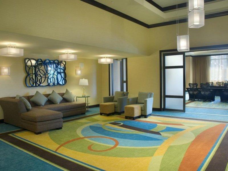 Hilton Garden Inn Atlanta Downtown Sport und Freizeit