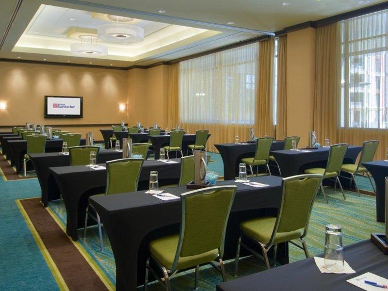Hilton Garden Inn Atlanta Downtown Konferenzraum