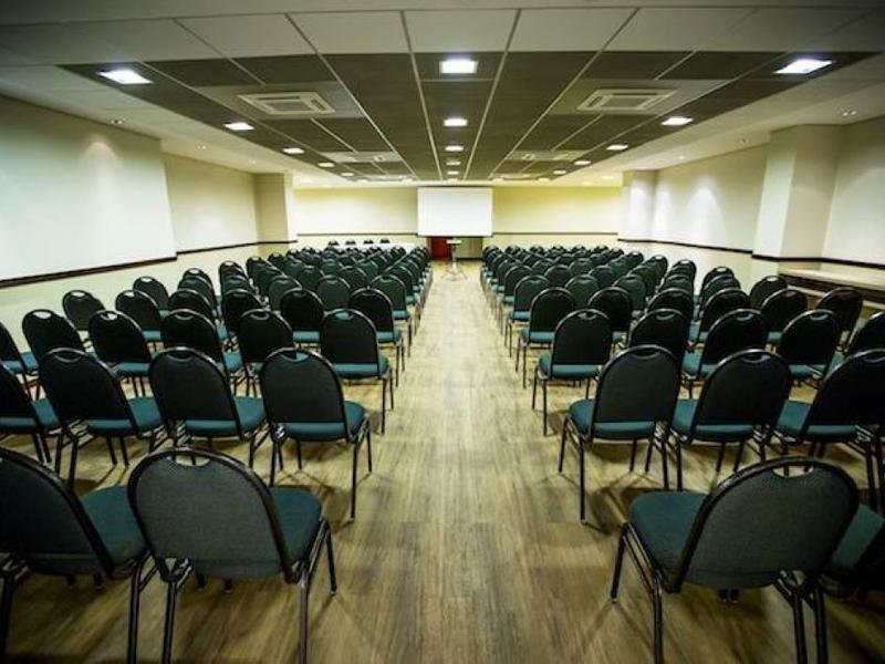 St. Paul Plaza Konferenzraum