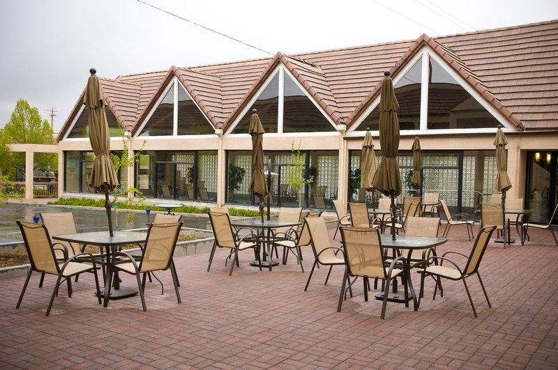 Best Western Town & Country Inn Außenaufnahme