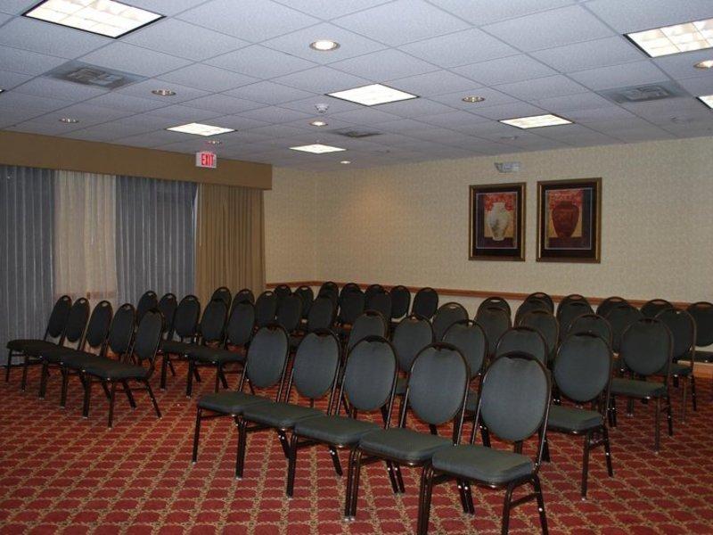 Homewood Suites By Hilton HOU Intercontinental Airport Konferenzraum