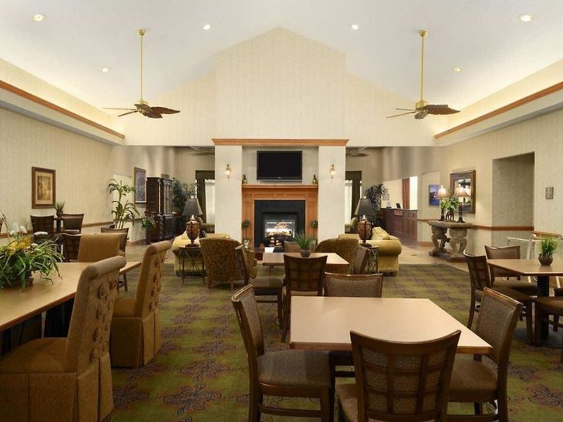 Homewood Suites By Hilton HOU Intercontinental Airport Wohnbeispiel