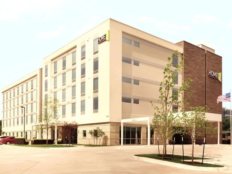 Home2 Suites by Hilton Austin North/Near the Domain Außenaufnahme
