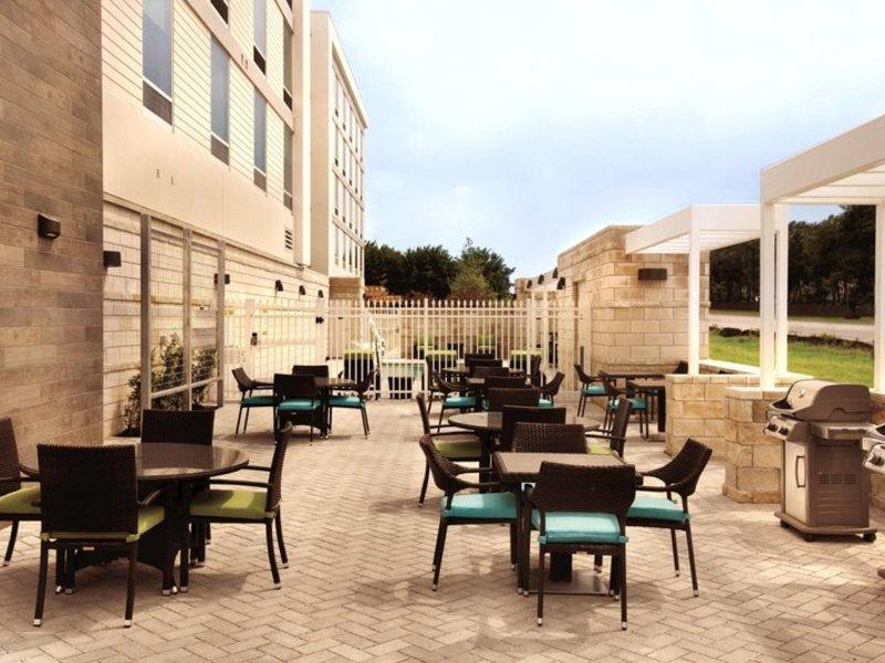 Home2 Suites by Hilton Austin North/Near the Domain Restaurant