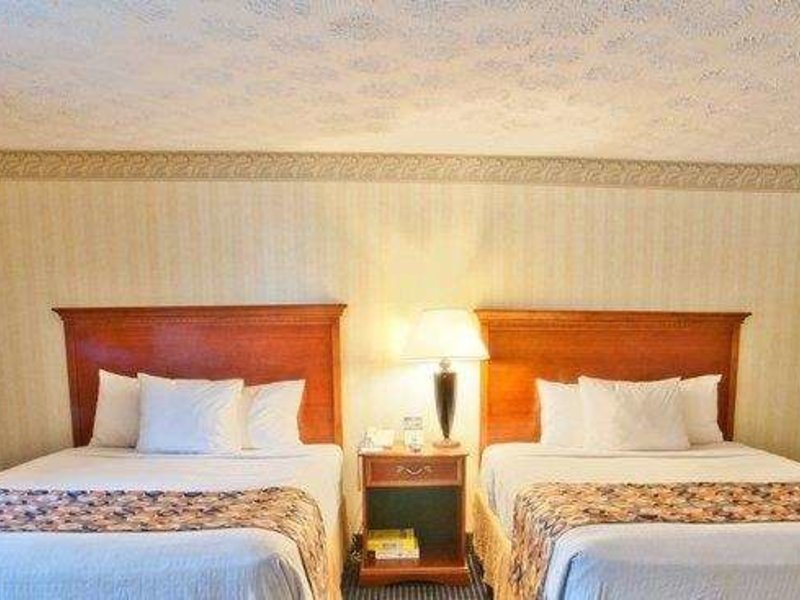 Best Western Pentagon-Reagan National Airport Wohnbeispiel