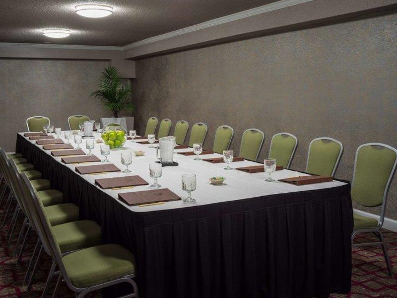 DoubleTree by Hilton Hotel Austin Northwest Arboretum Konferenzraum
