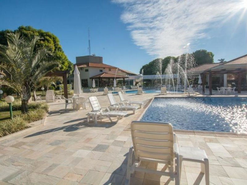 San Juan Eco Pool