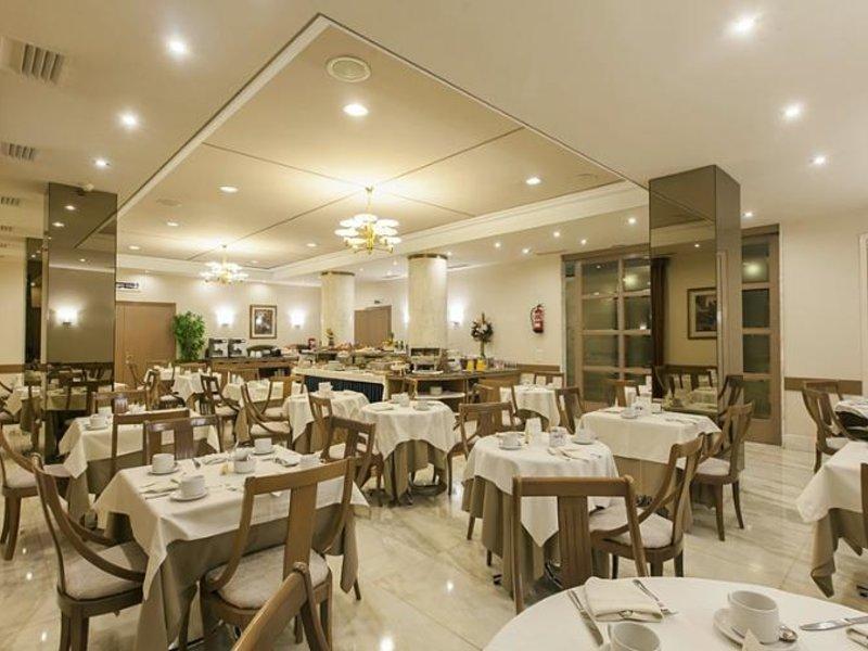 Albret Restaurant
