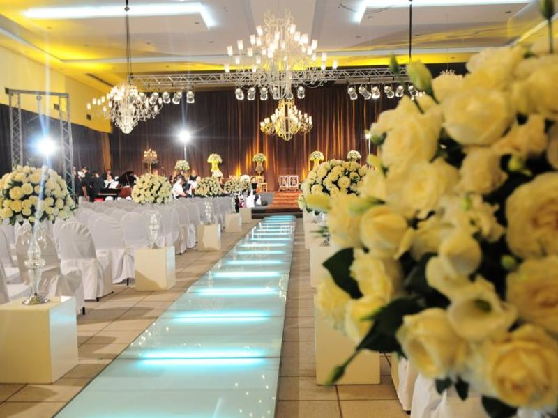 Rafain Palace Restaurant