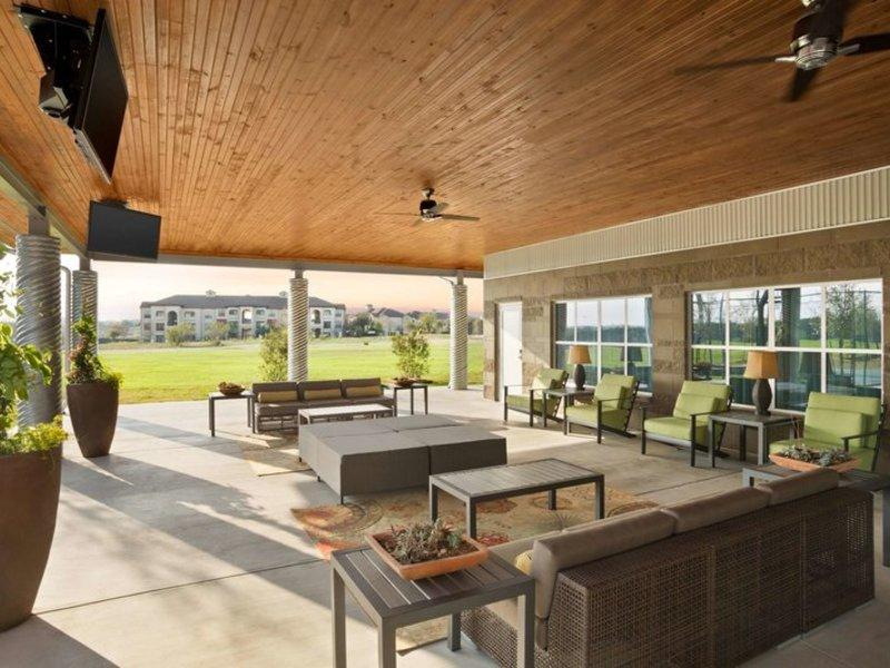 Homewood Suites by Hilton TechRidge Terrasse