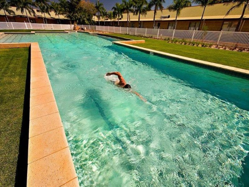 The Kimberley Grande Pool
